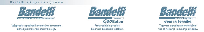 Group Bandelli